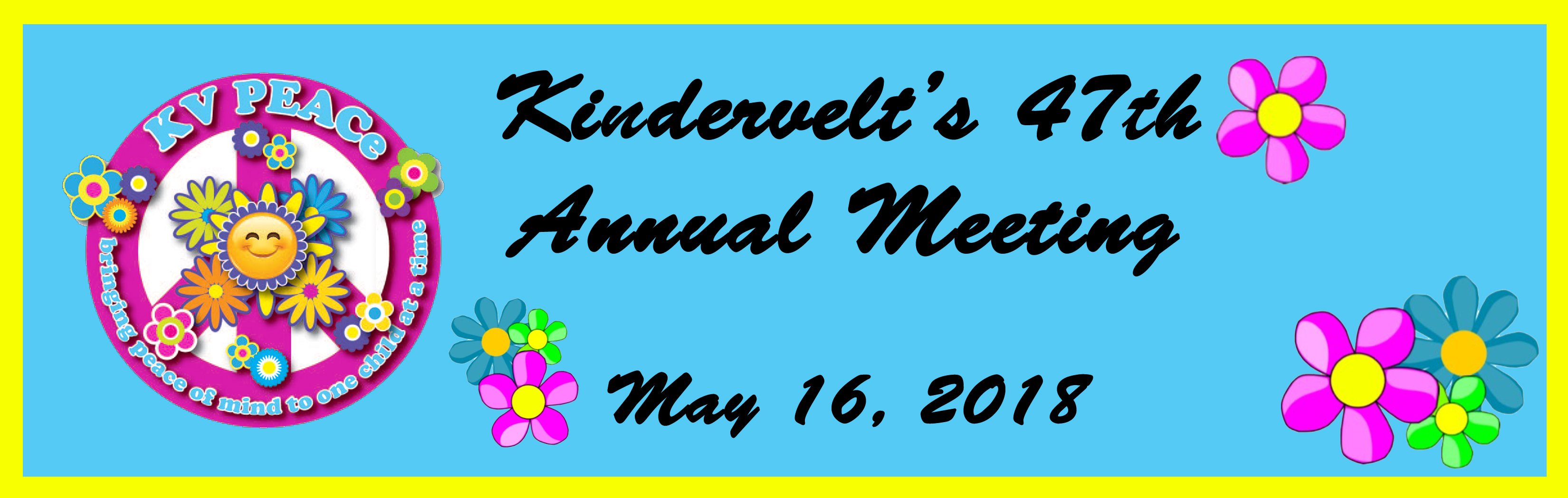 KV Annual Meeting