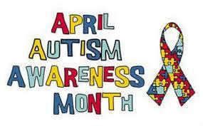 Autism Awareness Month 2021